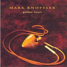 Golden Heart [CD]