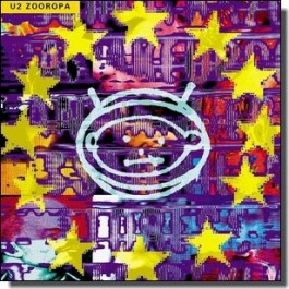 Zooropa [CD]