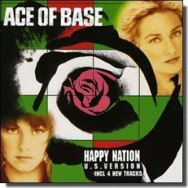 Happy Nation [U.S. Version] [CD]