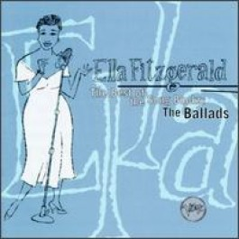 The Best of the Song Books: The Ballads [CD]