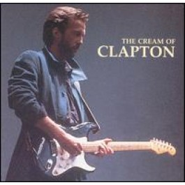 The Cream of Clapton [CD]