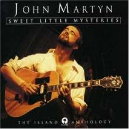 Sweet Little Mysteries: The Island Anthology [2CD]