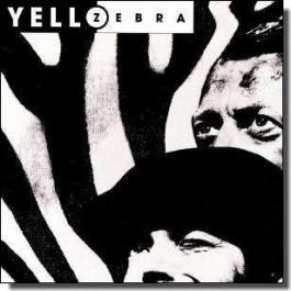 Zebra [CD]