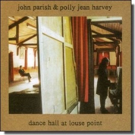 Dance Hall at Louse Point [CD]