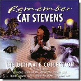 Remember Cat Stevens: The Ultimate Collection [CD]