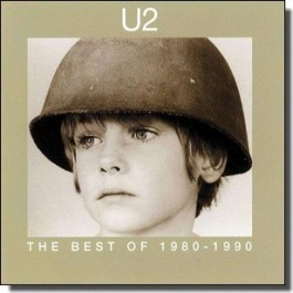 The Best of 1980-1990 [CD]