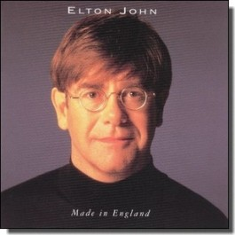 Made In England [CD]