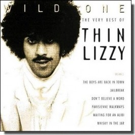 Wild One: The Very Best of Thin Lizzy [CD]