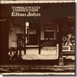 Tumbleweed Connection [CD]