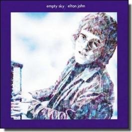 Empty Sky [CD]
