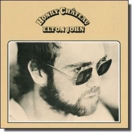 Honky Chateau [CD]