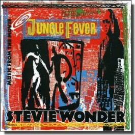 Jungle Fever (OST) [CD]