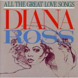 All the Great Love Songs [CD]