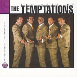 The Best of the Temptations [2CD]