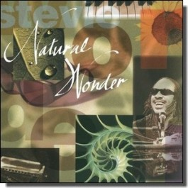 Natural Wonder (Live) [2CD]