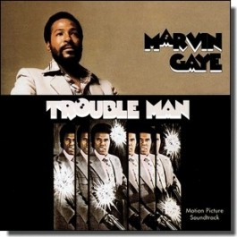 Trouble Man [CD]