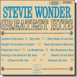 Greatest Hits [CD]