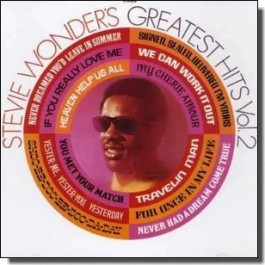 Greatest Hits Vol. 2 [CD]