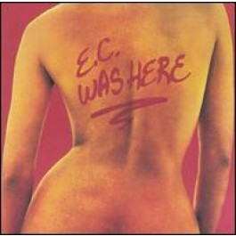 E.C. Was Here [CD]
