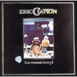 No Reason to Cry [CD]