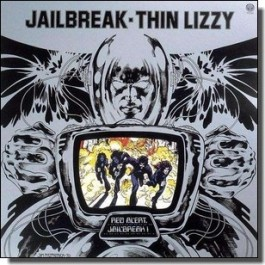 Jailbreak [CD]