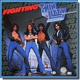 Fighting [CD]
