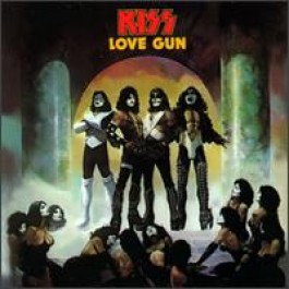 Love Gun [CD]