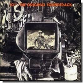 The Original Soundtrack [CD]
