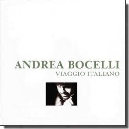 Viaggio Italiano [CD]