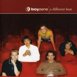 A Different Beat [CD]