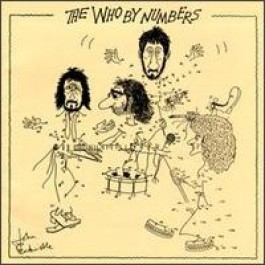 The Who By Numbers [CD]