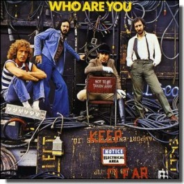 Who Are You [CD]