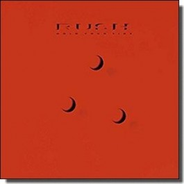 Hold Your Fire [CD]