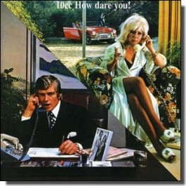 How Dare You! [CD]