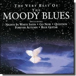 The Best of The Moody Blues [CD]