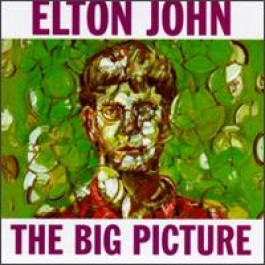 The Big Picture [CD]