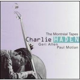 The Montreal Tapes with Geri Allen and Paul Motian