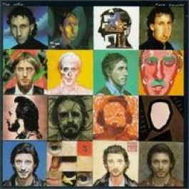 Face Dances [CD]