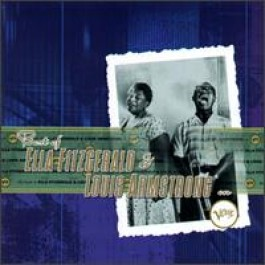 Best of Ella Fitzgerald & Louis Armstrong [CD]
