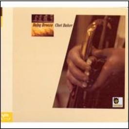Baby Breeze [CD]