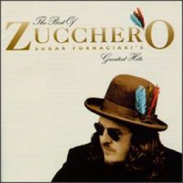 Sugar Fornaciari's: The Best of Zucchero [CD]