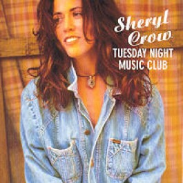 Tuesday Night Music Club [CD]