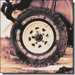 So Far So Good [CD]