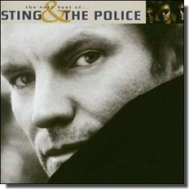 The Very Best of Sting & The Police [CD]