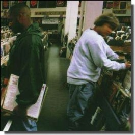 Endtroducing... [CD]