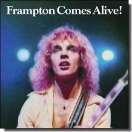 Frampton Comes Alive! [CD]