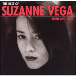 Best of Suzanne Vega: Tried and True [CD]