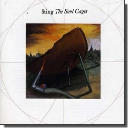 The Soul Cages [CD]