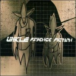 Psyence Fiction [CD]
