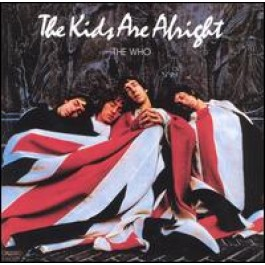 The Kids Are Alright (OST) [CD]